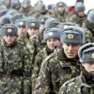 Поздравления с днем военных сил