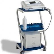 Больничная касса «Азовсталь» приобрела уникальный аппарат ударно-волновой терапии