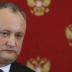 Вывод войск РФ из Приднестровья: Додон резко отреагировал