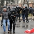 Появилось видео жесткого разгона акции в Минске