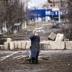 Под Донецком начался мощный бой
