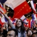 Голосование во Франции завершено: лидируют Макрон и Ле Пен