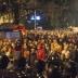 Массовые протесты в Македонии: количество пострадавших перевалило за сто