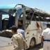 В Египте расстреляли автобус: погибли более 20 человек