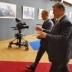Порошенко в Брюсселе начал переговоры с Туском