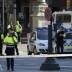 В Испании полицейские застрелили мужчину с поясом смертника