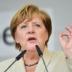 Партия Меркель победила на выборах в Германии