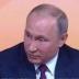 Тяжелые травмы Бабая: Путина на пресс-конференции высмеяли в соцсетях