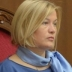 Женщину, помилованную Порошенко, передали боевикам