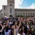 Правительство Армении ушло в отставку