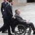 Буш-старший, госпитализированный с сепсисом, находится в реанимации