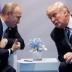 Переговоры Путина и Трампа с глазу на глаз затянулись
