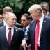 Путин хочет разделить с Трампом