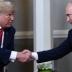 Встреча Путина Трампа: все подробности, видео и конфузы