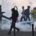 Протесты во Франции из-за повышения цен на бензин: количество пострадавших возросло до 106