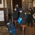 В Сумах во время богослужения в соборе  прогремел взрыв