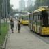 Перекрытие улиц в Киеве: полиция опубликовала карту