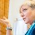 «Это стыд и позор»: Гонтарева ответила на шутку «Квартала 95»