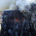 Говорил, что умирает: на пепелище в Одессе девушка ждет брата