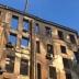 Из-под завалов одесского колледжа извлекли тело 13 погибшего