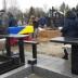 В Киеве прощаются с погибшими в катастрофе под Тегераном пилотами