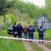 Бойня в Житомирской области: арендатору водоема сообщили о подозрении в совершении массового убийства