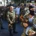 Самые горячие точки Донбасса 22 февраля: интерактивная карта боев и обстрелов