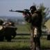 Самые горячие точки Донбасса 24 июля: интерактивная карта боев и обстрелов