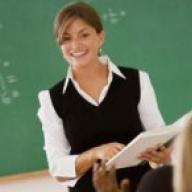 Скандальная учительница которая не