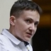 Савченко проведет ночь в СБУ