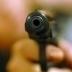 В Киеве неизвестные обстреляли маршрутку