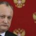 В Молдове суд признал Додона неспособным исполнять обязанности президента