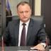 Додона отстранили от должности президента Молдовы