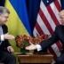 Порошенко после встречти с Трампом: США поддержали предложение Украины по миротворцам на Донбассе