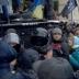 В результате столкновений под Жовтневым дворцом пострадали десятки правоохранителей