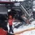 Туристов разбросало со сломавшегося подъемника на курорте в Грузии – появилось видео
