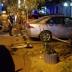 В центре Одессы прогремел взрыв, пострадал директор охранной фирмы