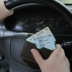 В Раде предложили разрешить водителям ездить без прав при себе