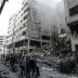 ЕС осуждает сектор Газа за ракетные обстрелы Израиля