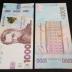 В Украине вводят банкноту 1000 гривен