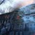 Количество пострадавших из-за пожара в Одессе увеличилось