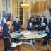 Пресс-конференция Зеленского, Путина, Меркель и Макрона: онлайн-трансляция